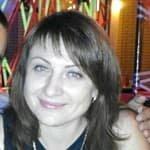 Тетяна Свиридова